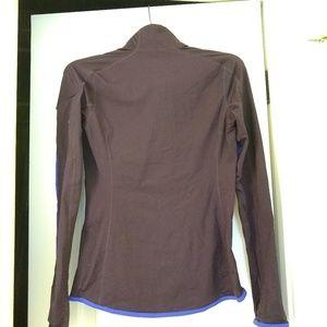 GAP Tops - Half zip GapFit jacket